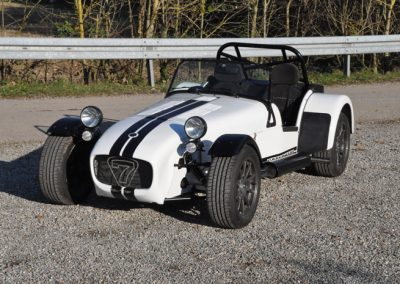 "Caterham VVC ""Avalanche"""