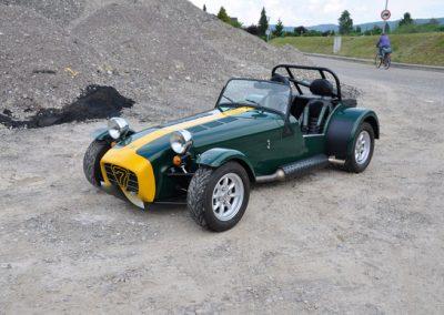 Green Lizzard 1306