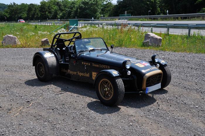 Caterham LOTUS F1