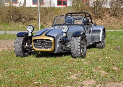 "Caterham Sigma Supersport ""Star of Birmingham"""