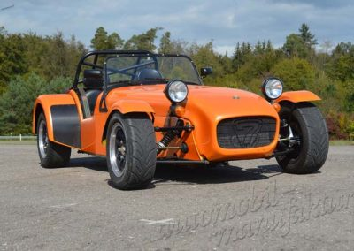 "Caterham 1.8 Superlight ""The Tough Guy"""