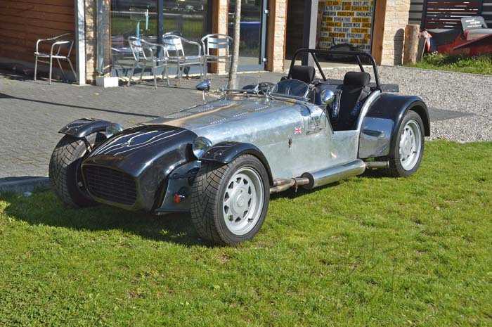 "Caterham Supersprint ""Bird Of Prey"""