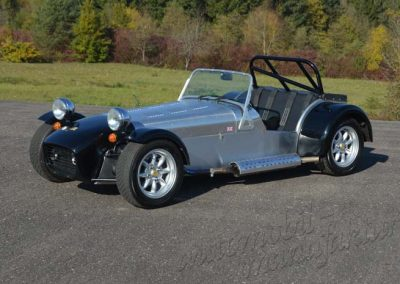 "Caterham Supersprint ""The Ascending Eagle"""