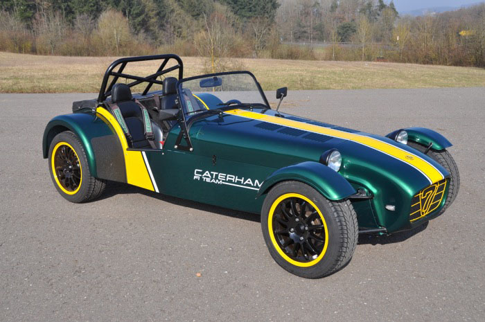 Caterham F1-Style