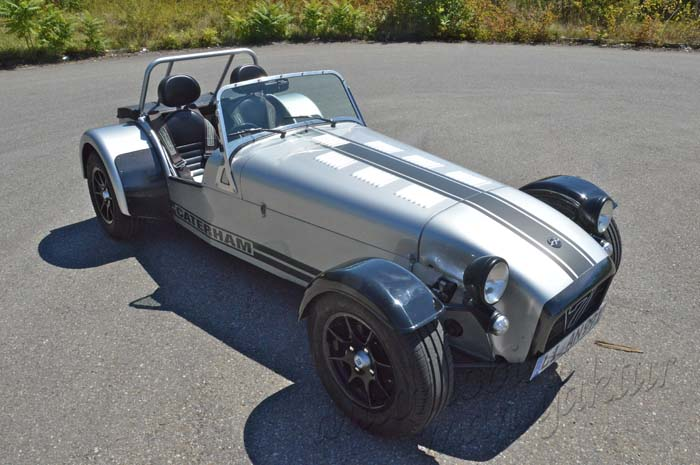 "Caterham R300 Euro ""The Sprinting Marten"""