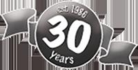 Signet 30 Jahre